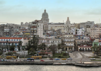 A Photographic Exploration of Havana and its People with Rudy Giron