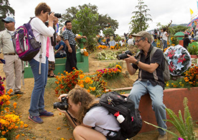 Day of the Dead in Guatemala Photo Tour & Workshop with Rudy Giron